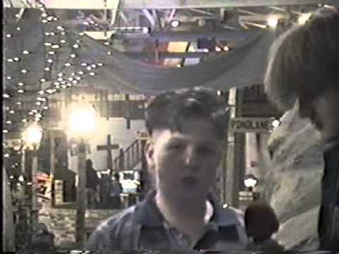Nordonia Open Season 3 RD1 Episode 2 Pt 1 (Tom Lewis vs Bryan Drapp)