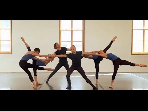 Fracture (Premier of complete ballet) Choreography: Matthew