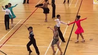 tktcps的第14屆校際體育舞蹈錦標賽(D)相片