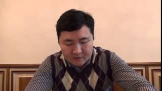 Муниципальное управление (Тулохонов О.С.) - 4 лекция
