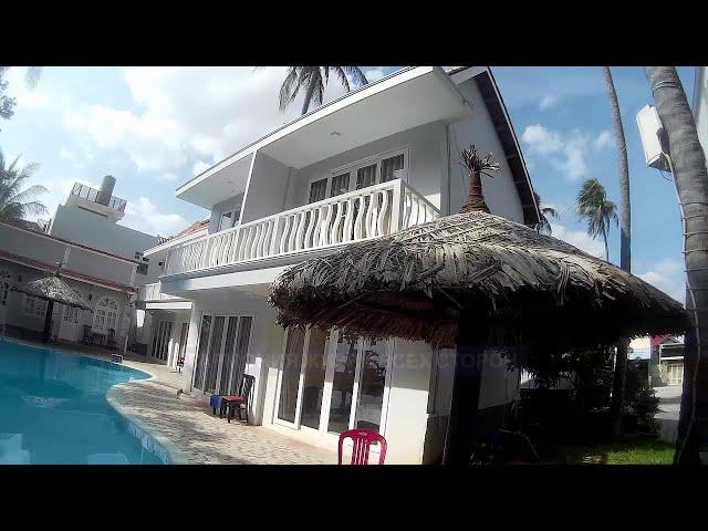 Отель Sand Beach Resort Вьетнам Муйне