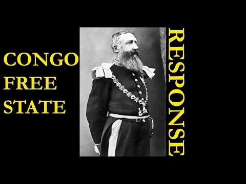 The Congo Free State || A Response