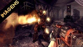 Rage: The Scorchers DLC - New Pics **December 2012** (HD)