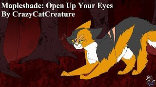 Mapleshade: Open Up Your Eyes Storyboard