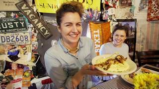 Texas Heritage Tour: Food & Drink   #Texplorer thumbnail