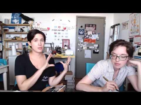 Virtual Letter Social