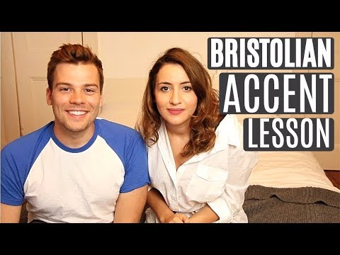 BRISTOL ACCENT | TUTORIAL