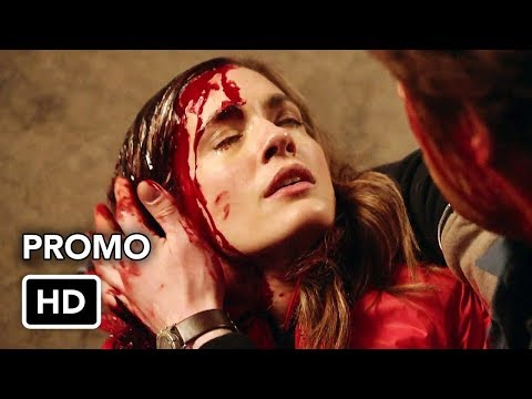 NBC Chicago Wednesdays Promo #2 - Chicago Med, Chicago Fire, Chicago PD (HD)