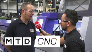 How easy is it to learn CNC sliding head turning?