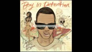 Chris Brown - Freaky I'm Iz feat. Kevin McCall, Diesel, and Swizz Beats [ Boy in Detention ]