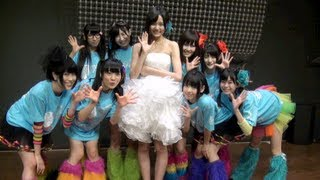 8月24日、アイドルユニット「スチームガールズ」の黒瀬サラ(17)の生誕...