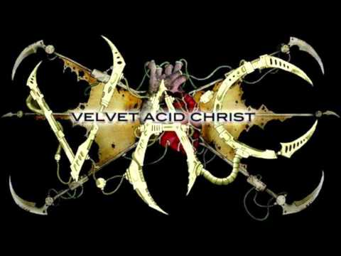 The hand (Gut Check Remix by Disease Factory) - Velvet Acid Christ