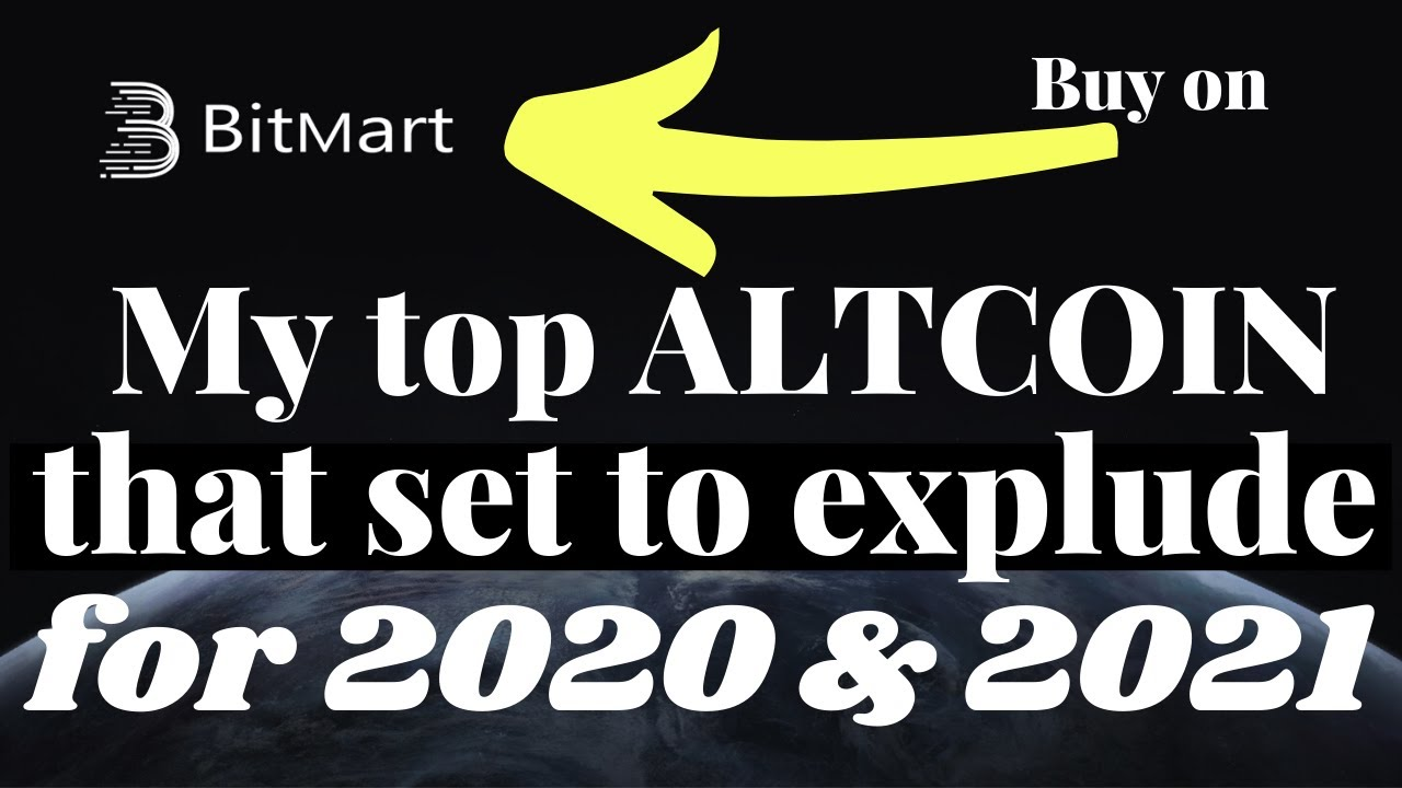 altcoins to buy 2021