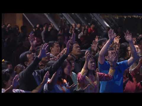Graha Bethany Nginden - Night Prayer Service (270717) - Hanya Nama Yesus   Dia Sanggup