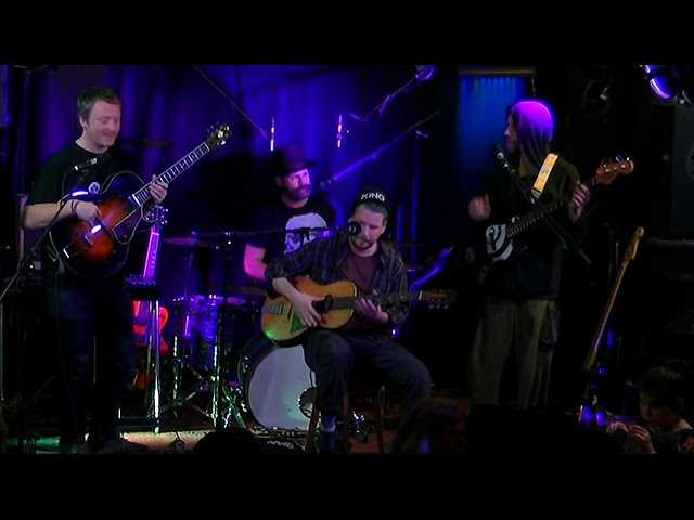 Schtumm.... Xtra Presents: Dexter Selboy and The Shonky Trio