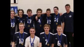 LVC Wave Rally Pointe Champions