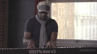 Myron McKinley — Roland RD-2000 Artist Impressions