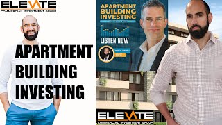 Michael Blank   Apartment Investing Podcast with Jorge Abreu
