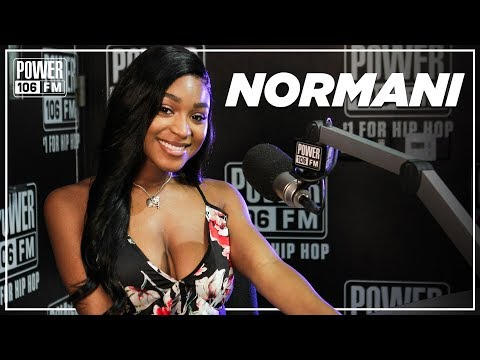 Normani- Meeting Beyoncé, Upcoming Debut Album, Working With Missy Elliot and more!