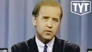 You Won39;t Believe What Joe Biden Pushed Reagan To Do