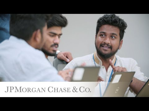 First Employees In India To Learn Code Through TechConnect   J.P. Morgan