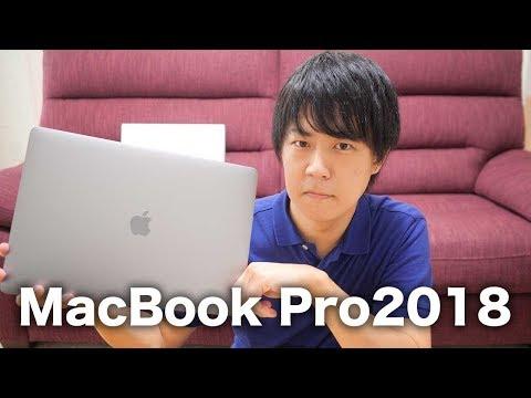 MacBook Pro2018モデル�15イン�買��良������