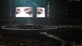 Video Adele - Hello - Audio is amazing - Etihad Stadium, Melbourne download MP3, 3GP, MP4, WEBM, AVI, FLV Agustus 2017