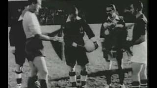 Szwecja - ZSRR 2-0 World Cup 1958 1/4 finału (World-Soccer.pl)