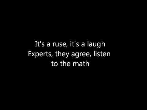 Listen To The Math Lyrics - Tokyo Police Club - Lyrics