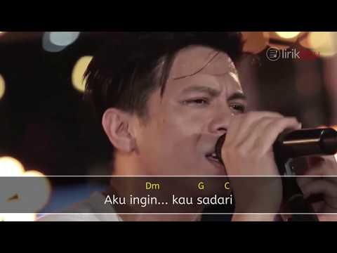 Noah - Separuh Aku (Video lyric + Chord)