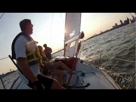 2012_07_17 Sailing Manhattan Yacht Club PART 1 GOPR0380