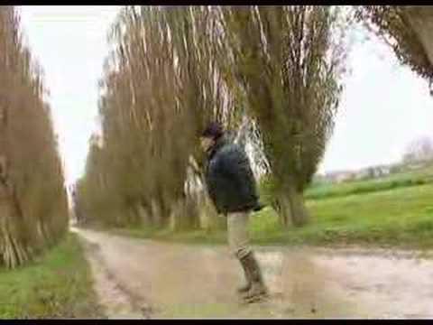 Franck Dubos - Vivre à la campagne