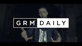 T Pursey - Say They Love Me [Music Video] | GRM Daily