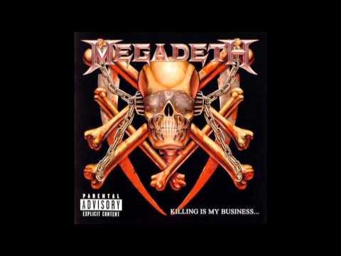 Клип Megadeth - Rattlehead