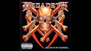 Megadeth - Rattlehead (HD/1080p)