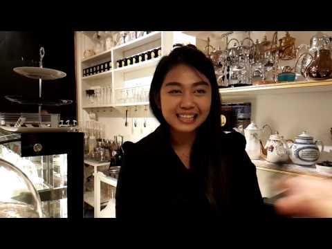 TaluiTamtawan's live broadcast : The Salita Tea House ร้านอาหารเล็กๆ บริการน่ารัก สบายใจ หาดใหญ่