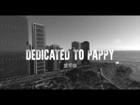 TaySav -  Dedicated to Pappy (Mixtape Trailer)