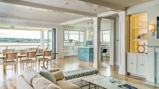 Stunning Summer Home in Newport, Rhode Island