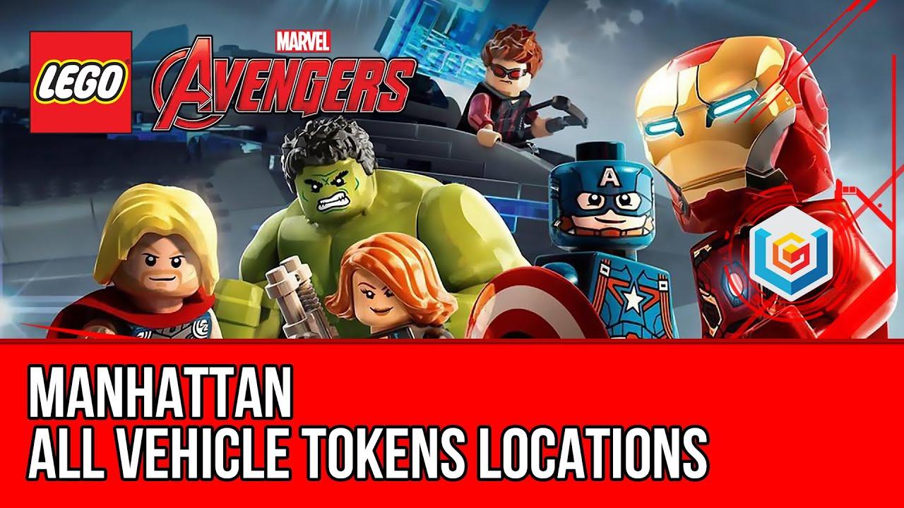 Lego Marvel S Avengers Achievement Guide Road Map Xboxachievements Com