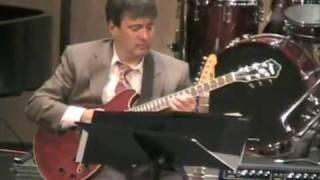 Daddios - Ralphs Piano Waltz Solo
