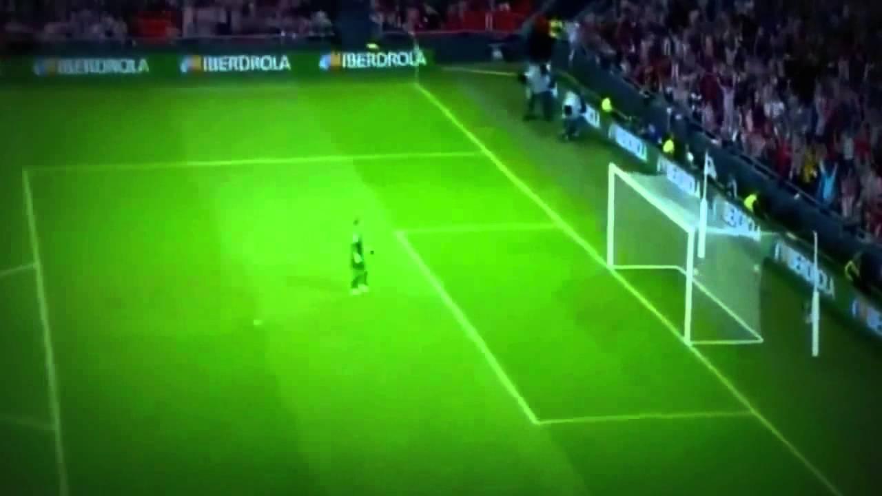 Athletic Bilbao vs FC Barcelona 4-0 2015 - YouTube