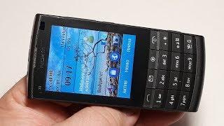 мобильный телефон Nokia X3-02