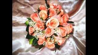 Мы Вас поздравляем с коралловой свадьбой