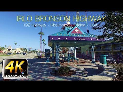 192 IRLO BRONSON HIGHWAY - 4K KISSIMMEE