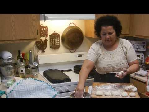 Tortillas de Harina! Mastering the Art of Making Flour Tortillas!