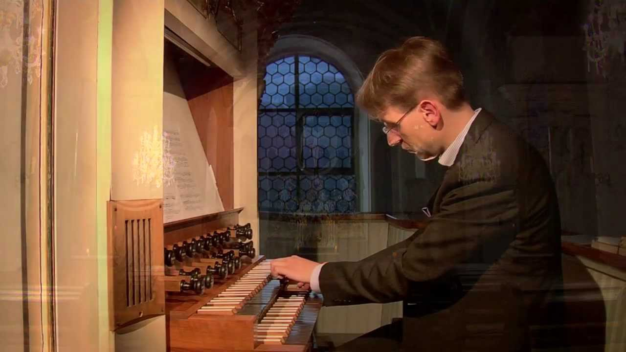 Bach Air Orgel