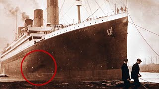 5 Unexplained Titanic Mysteries That NEEDS To Be Solved!