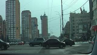 Уроки вождения Центр Киева