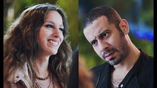 إتعلم من محمد فراج أزاي تشقط البنت اللي بتحبها في أقل من دقيقتين 😍😯