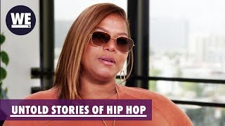 Queen Latifah's Brother's Death | Untold Stories of Hip Hop